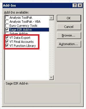 Hosted Desktop UK Help | Application Fixes